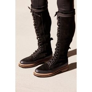 Free People Holden Tall Boot